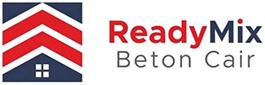 Ready Mix Beton Cor Kualitas Terbaik  Logo